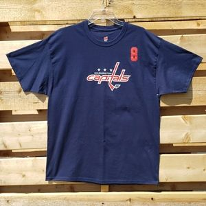 Washington Capitals Ovechkin T Shirt